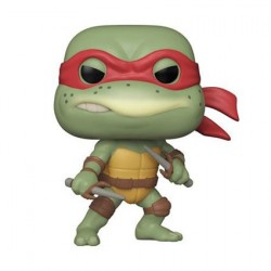 Figur Pop! Teenage Mutant Ninja Turtles Raphael Funko Online Shop Switzerland