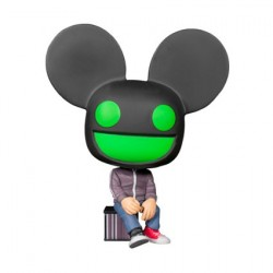 Figur Pop! Glow in the Dark Dj Deadmau5 Limited Edition Funko Online Shop Switzerland