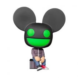 Pop! Glow in the Dark Dj Deadmau5 Limited Edition