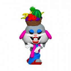 Pop! Looney Tunes Bugs Bunny with Fruit Hat 80th Anniversary