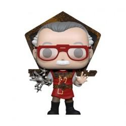Figur Pop! Marvel Thor 3 Ragnarok Stan Lee Cameo Funko Online Shop Switzerland