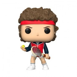 Pop! Tennis John McEnroe