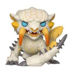 Pop! Monster Hunter Stories Frostfang