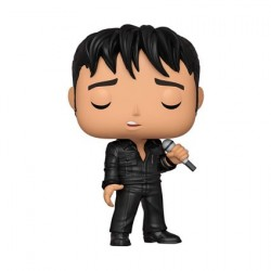 Figur Pop! Rocks Elvis 68 Comeback Special Funko Online Shop Switzerland