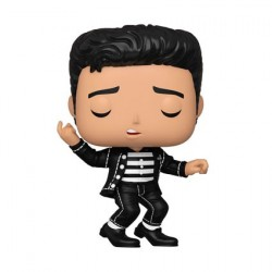 Figur Pop! Rocks Elvis Jailhouse Rock Funko Online Shop Switzerland