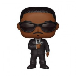 Pop! Men in Black Agent J (Will Smith) Limited Edition
