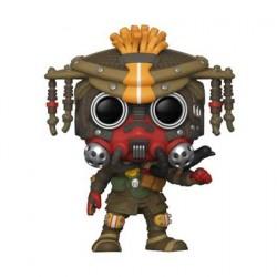 Figurine Pop! Games Apex Legends Bloodhound Funko Boutique en Ligne Suisse