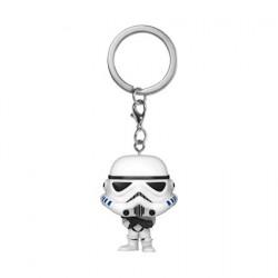 Figurine Pop! Pocket Porte Clés Star Wars Stormtrooper Funko Boutique en Ligne Suisse