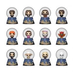 Figur Harry Potter Mystery Mini Snow Globes Display Funko Online Shop Switzerland