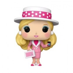Figur Pop! Barbie Business Barbie Funko Online Shop Switzerland
