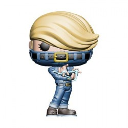 Figur Pop! My Hero Academia Best Jeanist Funko Online Shop Switzerland