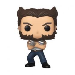 Figur Pop! Marvel X-Men Wolverine 20th Anniversary Funko Online Shop Switzerland