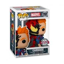 Figur Pop! Marvel Spider-Man Carnage Limited Edition Funko Online Shop Switzerland