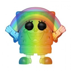 Figur Pop! Pride 2020 SpongeBob Rainbow Funko Online Shop Switzerland