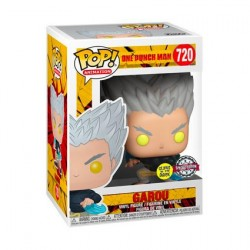 Figur Pop! Glow in the Dark One Punch Man Garou with Flowing Water Limited Edition Funko Online Shop Switzerland