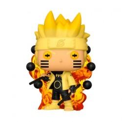 Figurine Pop! Naruto Shippuden Naruto Six Path Sage Funko Boutique en Ligne Suisse