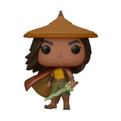 Figur Pop! Disney Raya and the Last Dragon Raya Funko Online Shop Switzerland