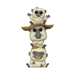 Figurine Pop! Disney Raya et le Dernier Dragon Ongis Funko Boutique en Ligne Suisse