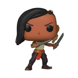 Figur Pop! Disney Raya and the Last Dragon Namari Funko Online Shop Switzerland