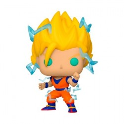 Figur Pop! Dragon Ball Z Goku Super Saiyan 2 Limited Edition Funko Online Shop Switzerland