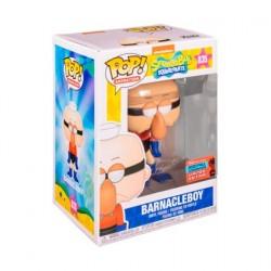 Figurine Pop! NYCC 2020 Bob L'Éponge SquarePants BarnacleBoy Edition Limitée Funko Boutique en Ligne Suisse