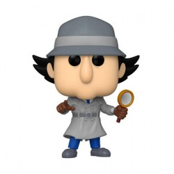 Figur Pop! Inspector Gadget Funko Online Shop Switzerland