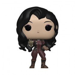 Figur Pop! The Legend of Korra Asami Sato Funko Online Shop Switzerland