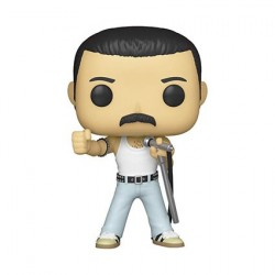 Figur Pop! Queen Freddie Mercury Radio Gaga Funko Online Shop Switzerland