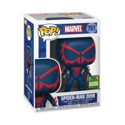 Figur Pop! ECCC 2021 Marvel Spider-Man 2099 Limited Edition Funko Online Shop Switzerland