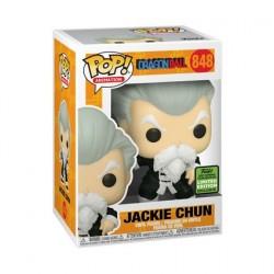 Figurine Pop! ECCC 2021 Dragon Ball Z Jackie Chun Edition Limitée Funko Boutique en Ligne Suisse