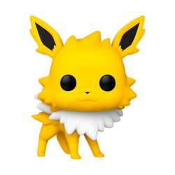 Pop! Pokemon Jolteon (Vaulted)