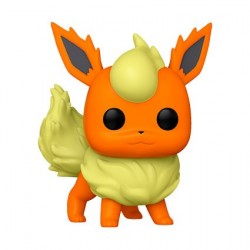 Pop! Pokemon Flareon (Vaulted)