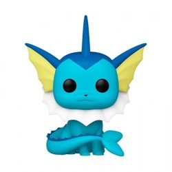 Figur Pop! Pokemon Vaporeon (Vaulted) Funko Online Shop Switzerland