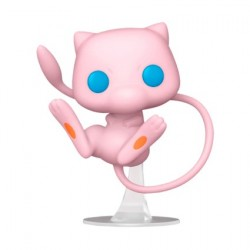 Pop! Pokemon Mew (Vaulted)