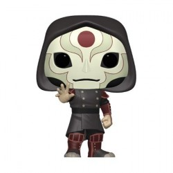 Pop! The Legend of Korra Amon