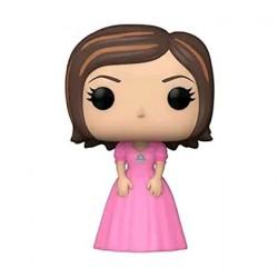 Figurine Pop! Friends Rachel Green en Robe Rose Funko Boutique en Ligne Suisse