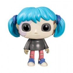 Pop! Games Sally Face (Vaulted)