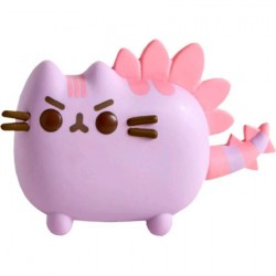 Pop! Pusheen Pusheenosaurus Grape Soda (Vaulted)