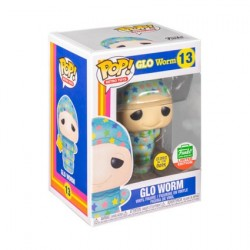 Figur Pop! Glow in the Dark Hasbro Glo Worm Holiday 2020 Limited Edition Funko Online Shop Switzerland