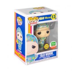 Figurine Pop! Phosphorescent Hasbro Glo Worm Holiday 2020 Edition Limitée Funko Boutique en Ligne Suisse