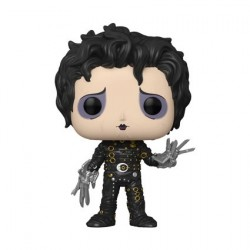 Pop! Movie Edward Scissorhands