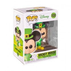 Figurine Pop! Disney Mickey Mouse Lucky Mickey Edition Limitée Funko Boutique en Ligne Suisse