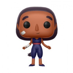 Figur Pop! Steven Universe Connie (Vaulted) Funko Online Shop Switzerland