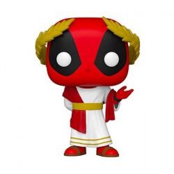 Figur Pop! Marvel Deadpool 30th Anniversary Roman Senator Deadpool Funko Online Shop Switzerland