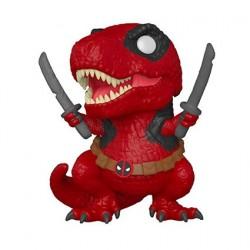 Figur Pop! Marvel Deadpool 30th Anniversary Dinopool Funko Online Shop Switzerland