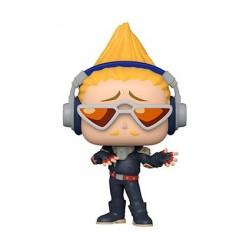 Figurine Pop! My Hero Academia Present Mic Funko Boutique en Ligne Suisse