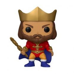 Figurine Pop! Les Maîtres de l'Univers King Randor Funko Boutique en Ligne Suisse
