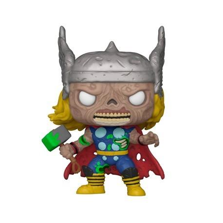 Figur Pop! Marvel Zombies Thor Funko Online Shop Switzerland