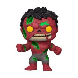 Figur Pop! Marvel Zombies Red Hulk Funko Online Shop Switzerland
