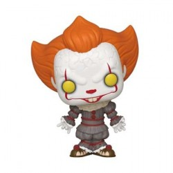 Figur Pop! It Chapter 2 Pennywise Open Arms Funko Online Shop Switzerland